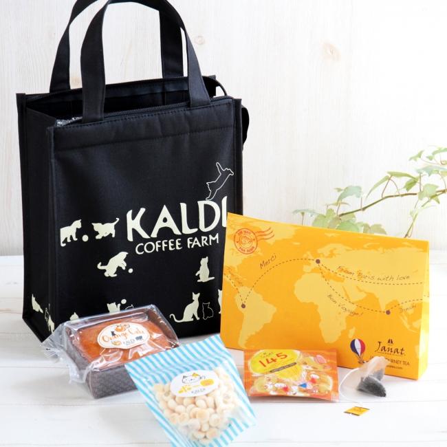 ねこ カルディ 【大人気】カルディの「ネコの日バッグ」を生まれて初めて買って感じたこと →