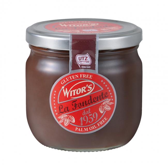 ウィターズ ダークチョコレートスプレッド