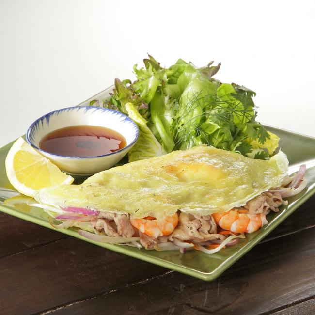 ベトナムの食材が入ったハンドメイドの「サイゴンバスケット」を発売!ベトナム気分を味わえる新商品も続々と登場