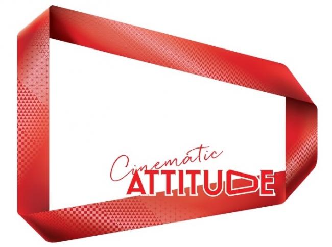 今年のテーマは「Cinematic Attitude」