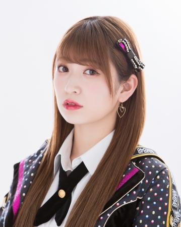 吉田朱里(NMB48)