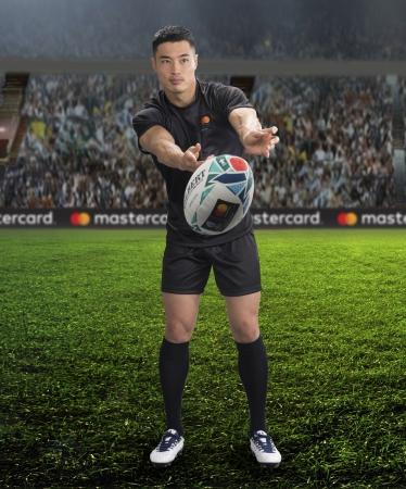 山田章仁(元ラグビー日本代表)