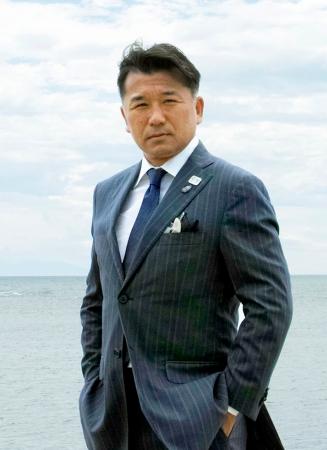 吉田義人(元ラグビー日本代表)