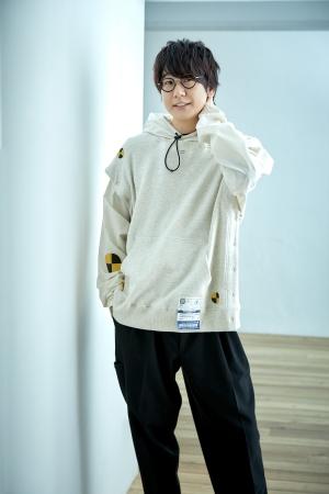 花江夏樹(早川浪役)