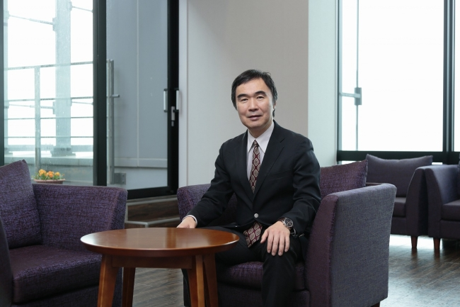 理化学研究所 計算科学研究センター センター長 松岡聡 氏