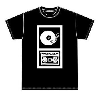 川田十夢(AR三兄弟長男)のデザインTシャツ