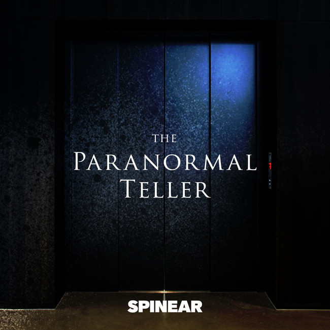 『THE PARANORMAL TELLER』