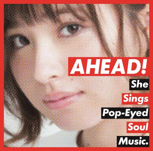 2ndアルバム 『AHEAD!』