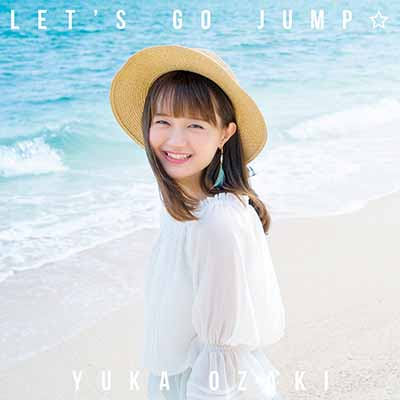 『LET'S GO JUMP☆』通常盤