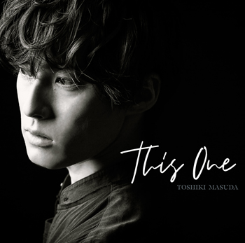 『This One』初回限定盤