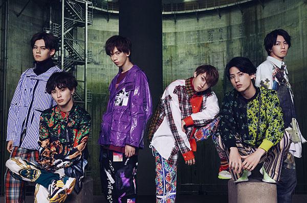 CDデビュー7周年シングル発売記念 超特急 「Hey Hey Hey」 POP UP ...