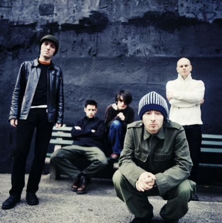 Radiohead アーティスト写真