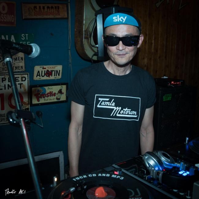 DJ DADDY-O-NOV
