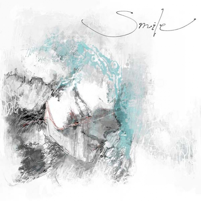 Eve『Smile』<Smile盤(初回限定・特製BOX仕様)>