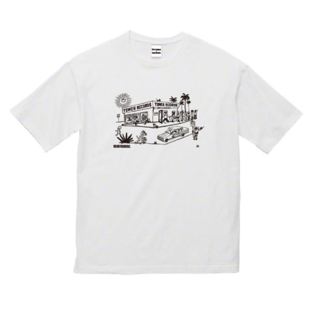 Sunset Boulevard T-Shirt