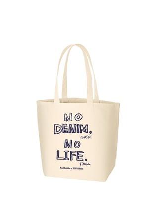 N.D.N.L. Tote Bag