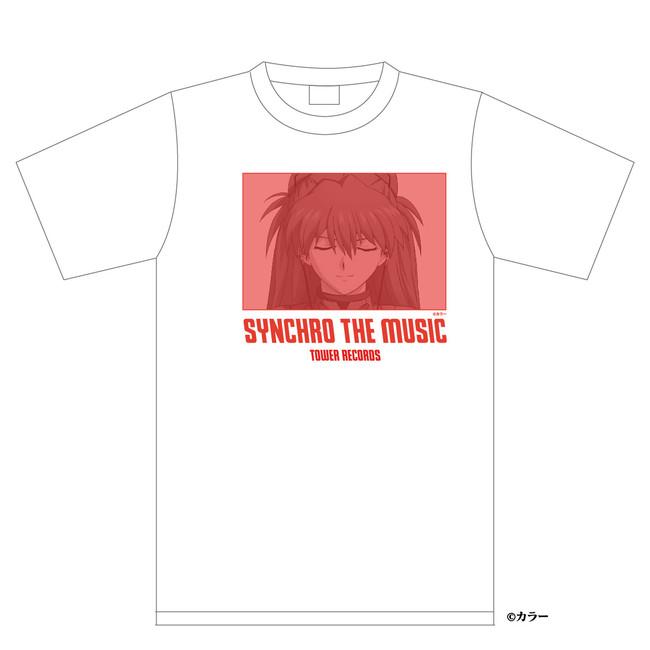 Tシャツ アスカ