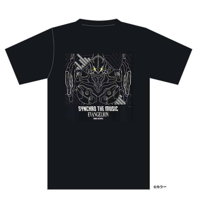 Tシャツ 初号機