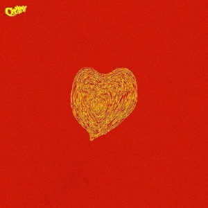 CRYAMY「CRYAMY -red album-」
