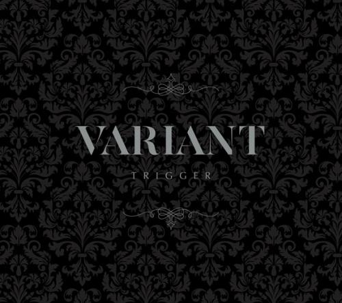『VARIANT』初回限定盤B
