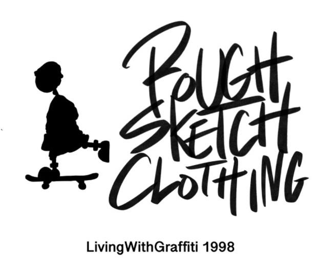 Rough Sketch Clothing ロゴ