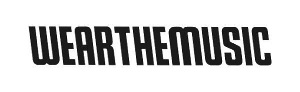 WEARTHEMUSIC ロゴ