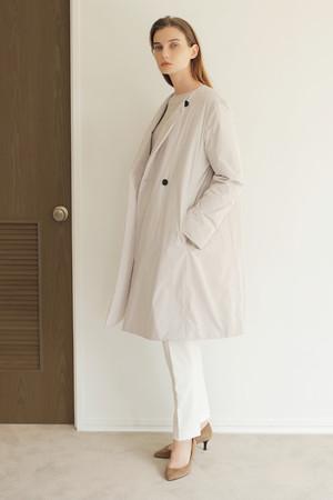 Coat ¥49.000+tax