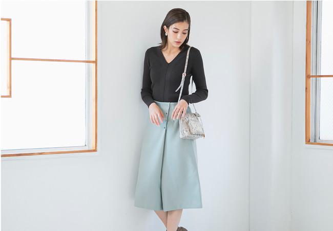 pullover ¥5,000+tax pants ¥9,000+tax