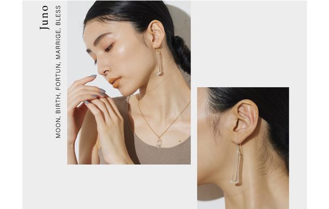 Juno pierced ¥24,200
