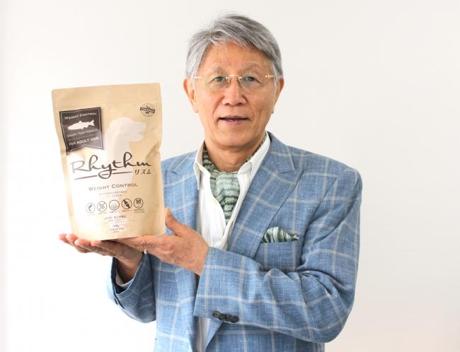 代表取締役会長 谷田大輔