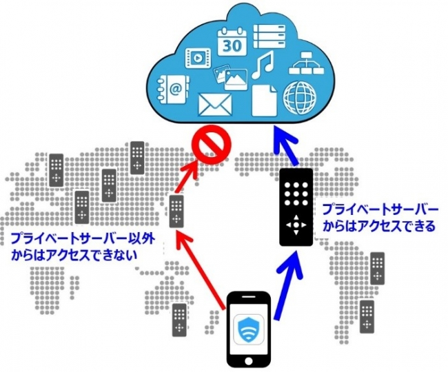 ALSI、企業向けWi-FiセキュリティVPNサービス「Wi-Fi Security for Business」に、新オプションを追加  1月15日より提供開始