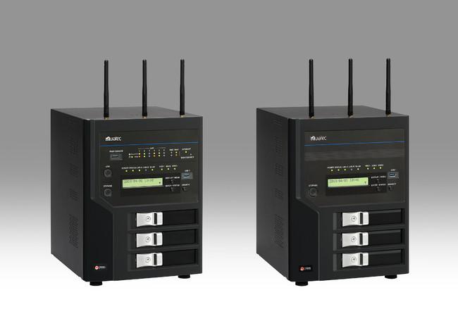 (左)IPB-7550CIPB-7350C (右)IPB-7050C