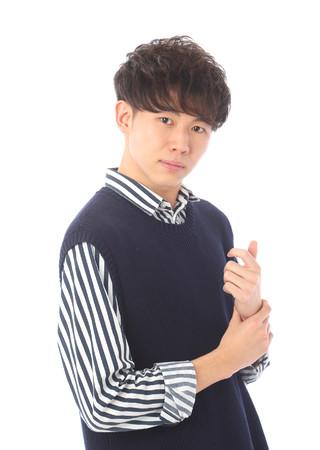 森 俊羽(声優学科2年)