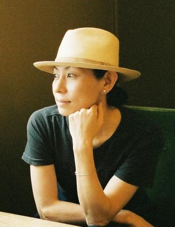 ワークショップ講師の永田琴監督