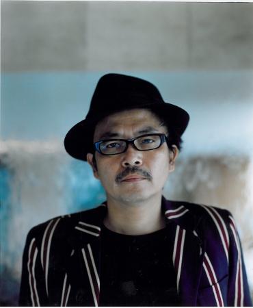映画祭ディレクターの園子温監督
