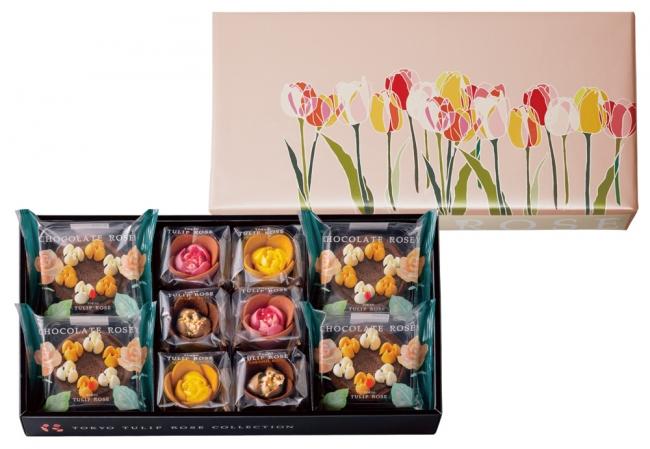 招牌甜點精選禮盒