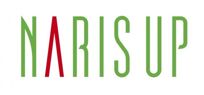 ナリスアップ ブランド ロゴ