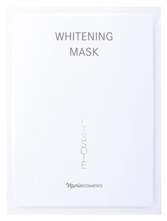 リソワ ホワイト二ングマスク