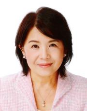「岡山Style」でコラボしている姫井由美子・元参議院議員