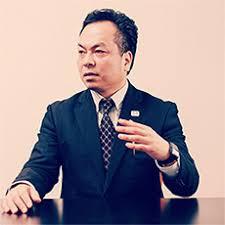 日髙光治・タウンストーリー株式会社代表取締役