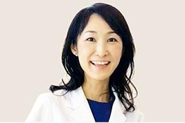 当社の社外取締役に就任する歯科医で医学博士の松山真理子氏