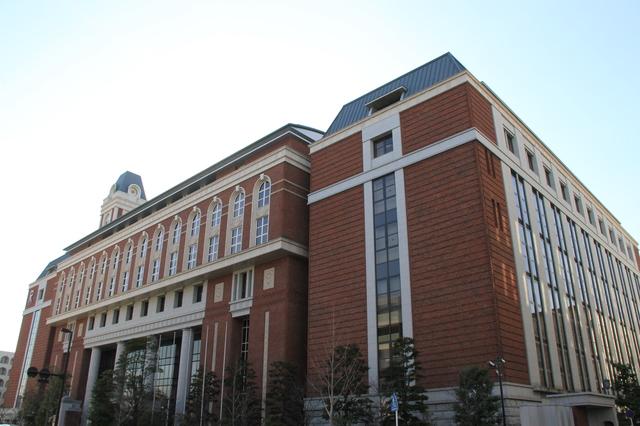 大学 後期 立命館