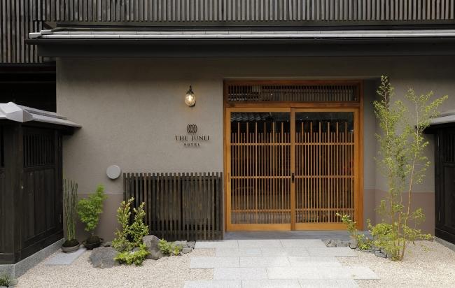 THE JUNEI HOTEL 京都 御所西