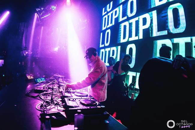 DIPLO(5月12日(日)出演)
