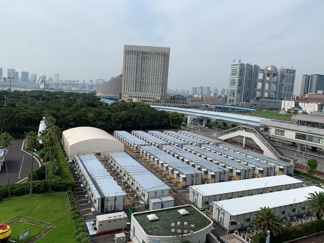 日本財団災害危機サポートセンター