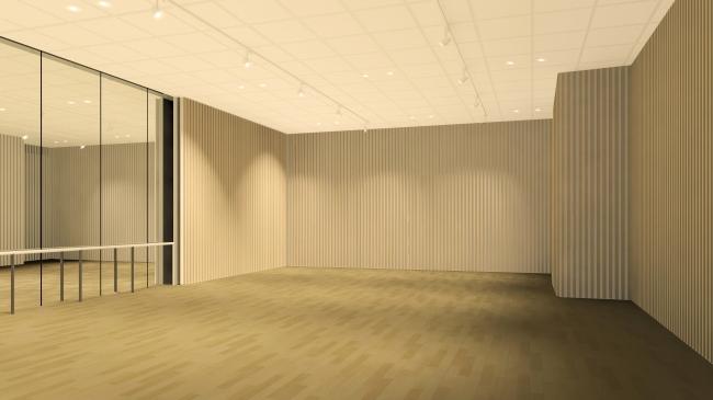 第一音楽練習室
