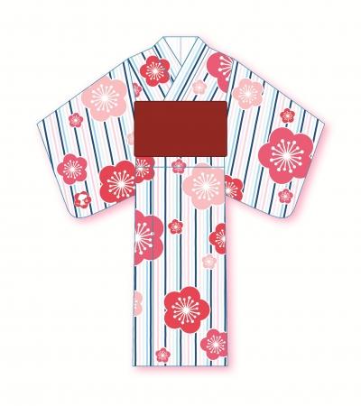 甘すっぱい賞(浴衣+お食事券)5名様