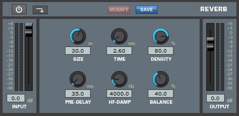 audio input fx free ダウンロード