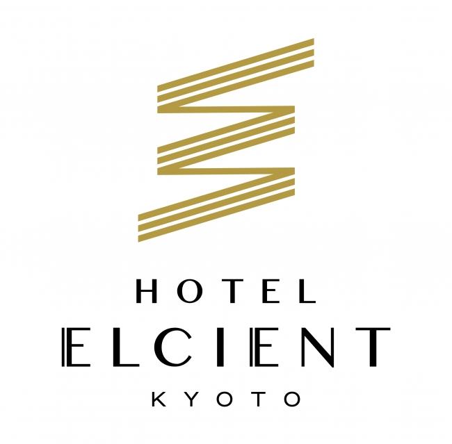 ホテル エルシエント京都ロゴ