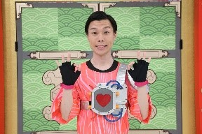 イワーイ(岩井勇気)